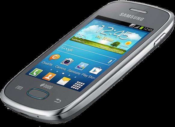 Cara Mudah Root Galaxy Pocket Neo Duos GT-S5312