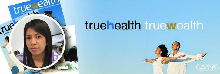 USANA - Health Tips