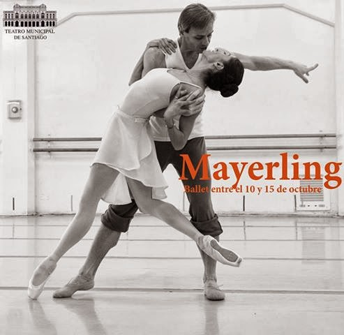 Ballet/teatro/cine/escultura.