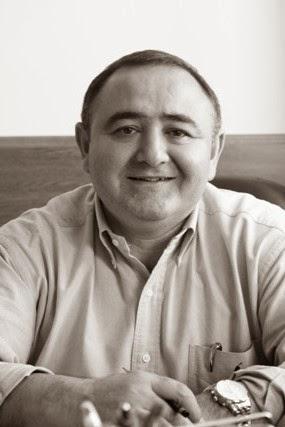 Dr. Harun Ozturkler's Blog