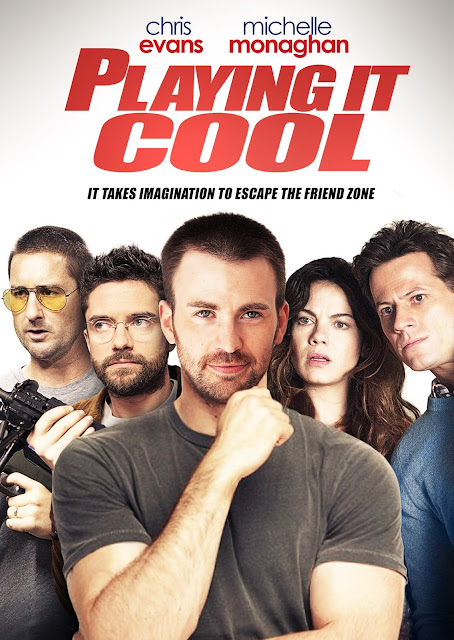 Playing It Cool (2014) ταινιες online seires oipeirates greek subs