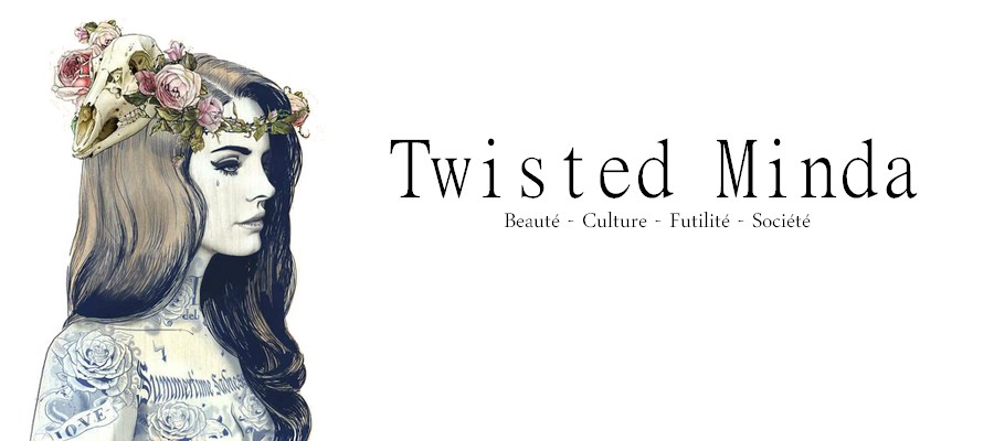 Twisted Minda