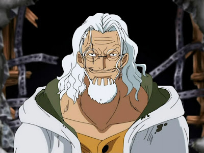 1. Silvers Rayleigh