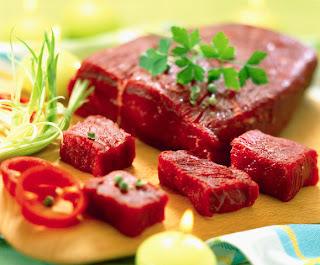 Cách làm thịt bò nướng hợp khẩu vị không dai