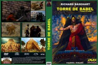 TORRE DE BABAEL