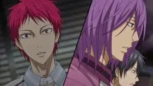 Kuroko no basket 3 12