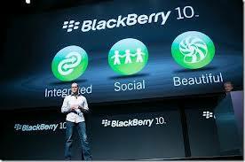Blackberry 10 Murah Akan Segera Diumumkan ?