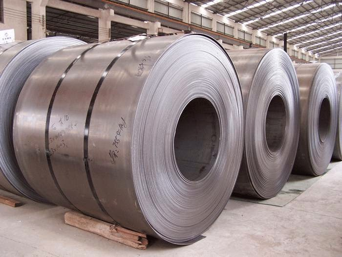 Shanghai Steel Retreats from 5-week top as Tangshan Mills Raise Output