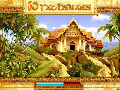 Download 10 Talismans For PC