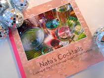 Nata's Cocktails Booklet