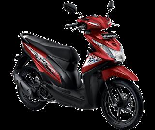 Harga Motor Honda BeAT eSP CBS 2015 Bali