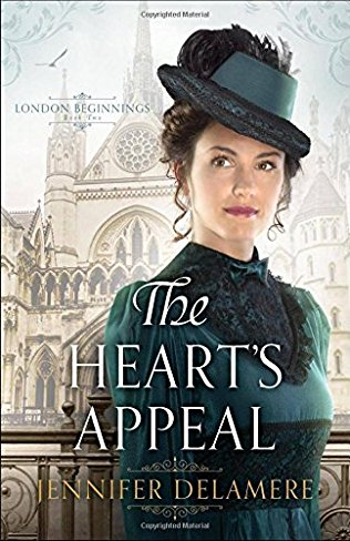 The Heart's Appeal Book Tour