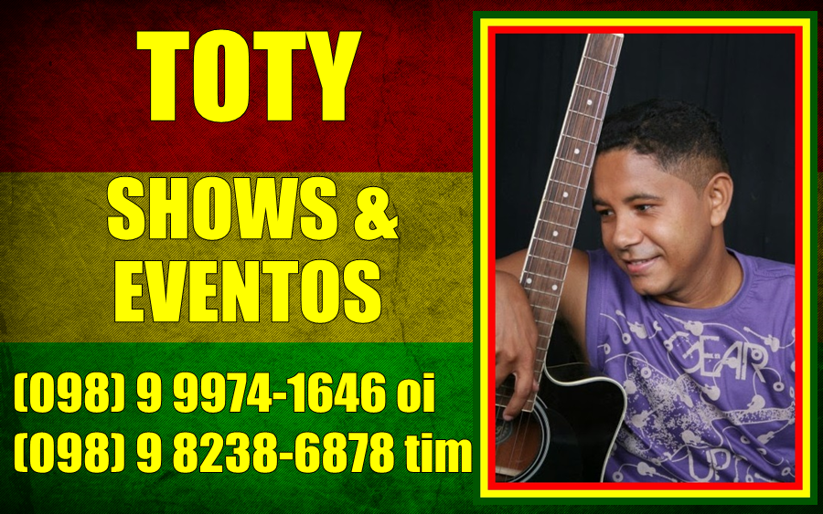 TOTY SHOWS E EVENTOS