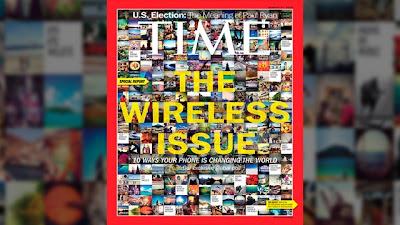 """(CNNMéxico) — Mientras que muchos países en el mundo trabajan para lograr mayor conectividad a internet, en algunos de los que lideran el acceso -como Estados Unidos, Corea del Sur o Gran Bretaña- los usuarios consideran a la conexión permanente a la red como una """"carga"""" para sus vidas. La revista Time dedicó su reciente número a la analizar cómo los teléfonos móviles se han insertado en la vida de las personas (o quizá al revés) tan rápidamente como pocos inventos de la humanidad a lo largo de la historia; en especial el cambio en los hábitos de las personas"""