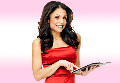 Oh Hell Yes Memory Lane Bethenny 39 S Rhony S1 Finale Blog