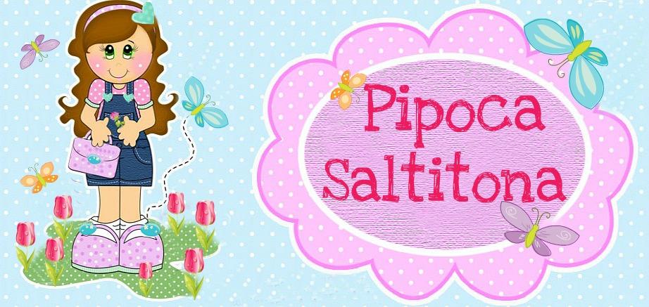 Pipoca Saltitona