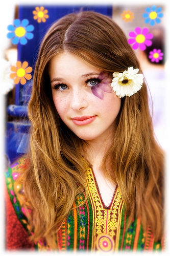 1000  ideas about Hippie Makeup on Pinterest | Music Festival ...