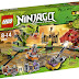 set database: LEGO 9456 spinner battle arena