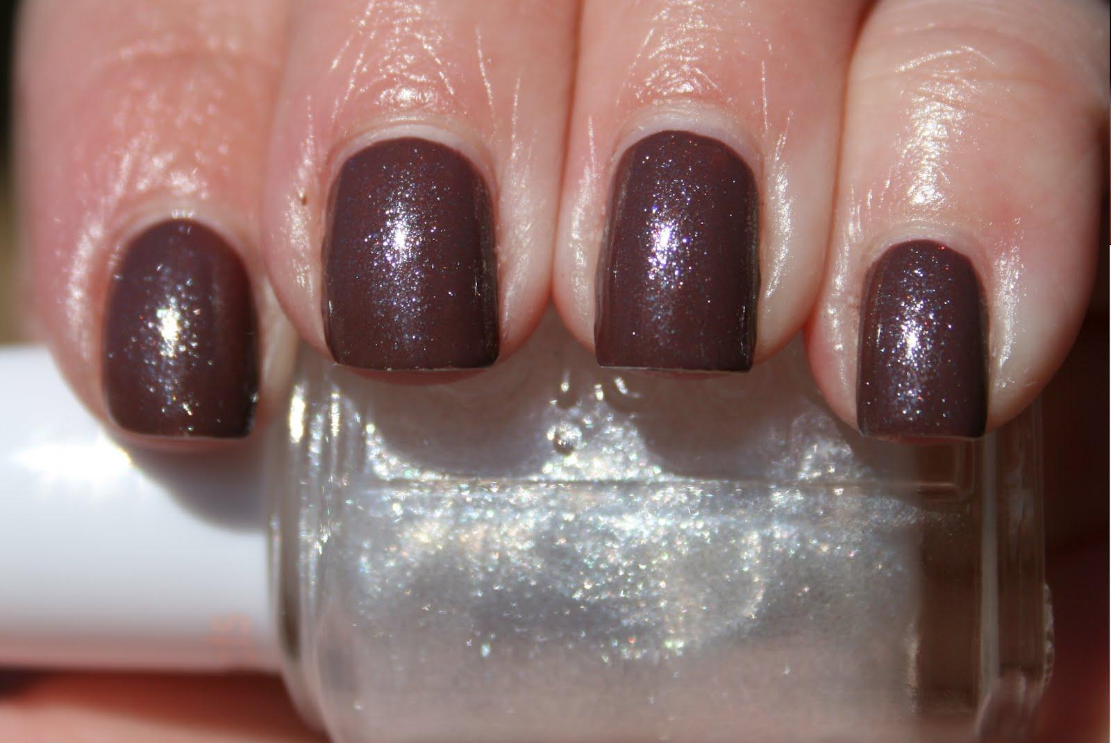 Sasha Says Nails... I\'m a Manicure Momma: Essie Pearl Perfection