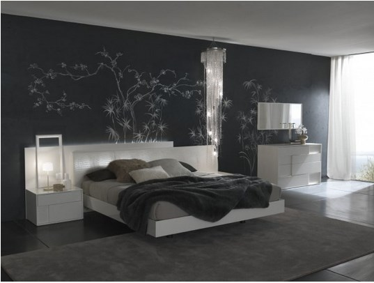 Ideas With Purple Bedroom Decorating Ideas For Young Adults Bedroom