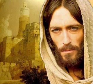 Jesus misionero