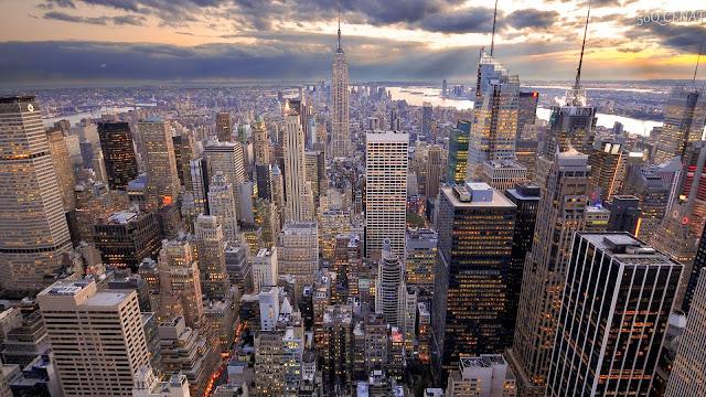 New York sekilleri