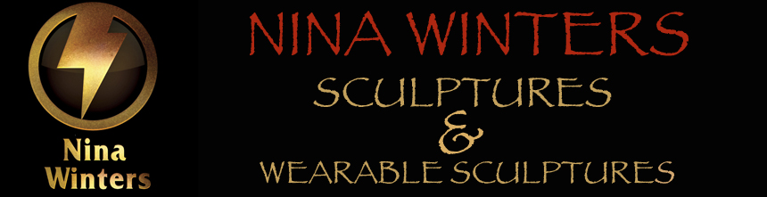 Nina Winters Sculptures