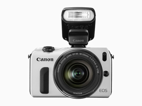 Review Kamera Digital Canon Powershot SX30IS 14.1MP