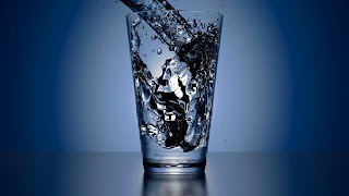 Food Myth: You need eight glasses of water a day