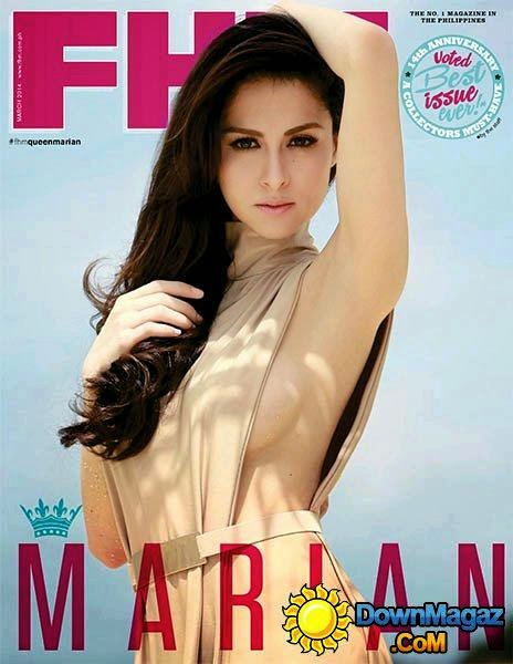 FHM PHILIPPINES JUNE 2013 PDF DOWNLOAD
