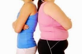 Inilah Tips Sukses Untuk Menurunkan Berat Badan