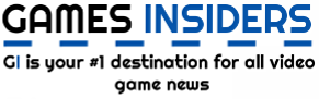 GamesInsiders - Video Game News,Rumors, Reviews and More