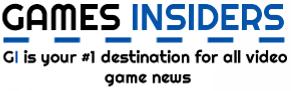 GamesInsiders - Video Game News,Rumors, Reviews and More