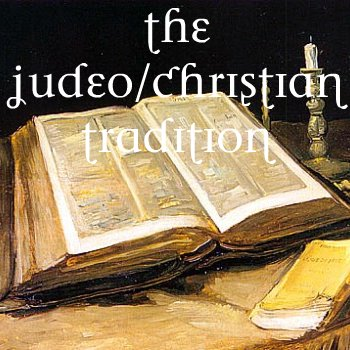 The Judeo/Christian Tr...