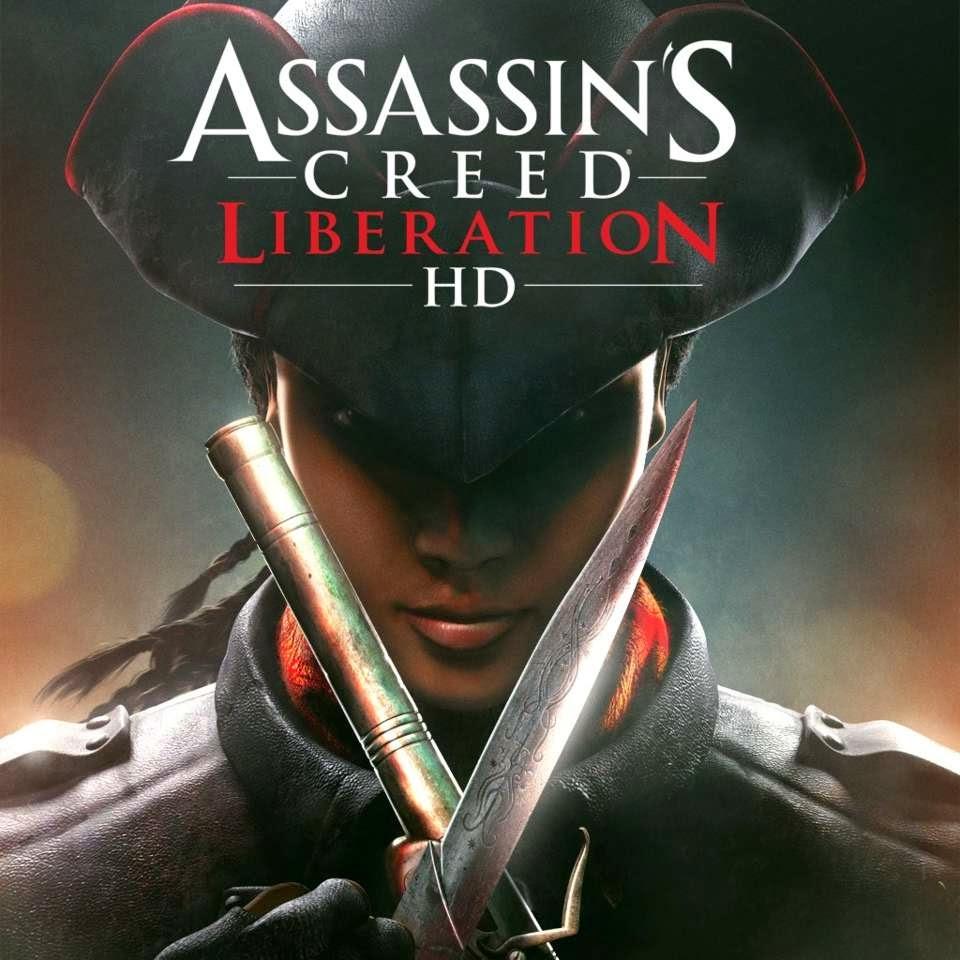 Assassins Creed Uberation HD