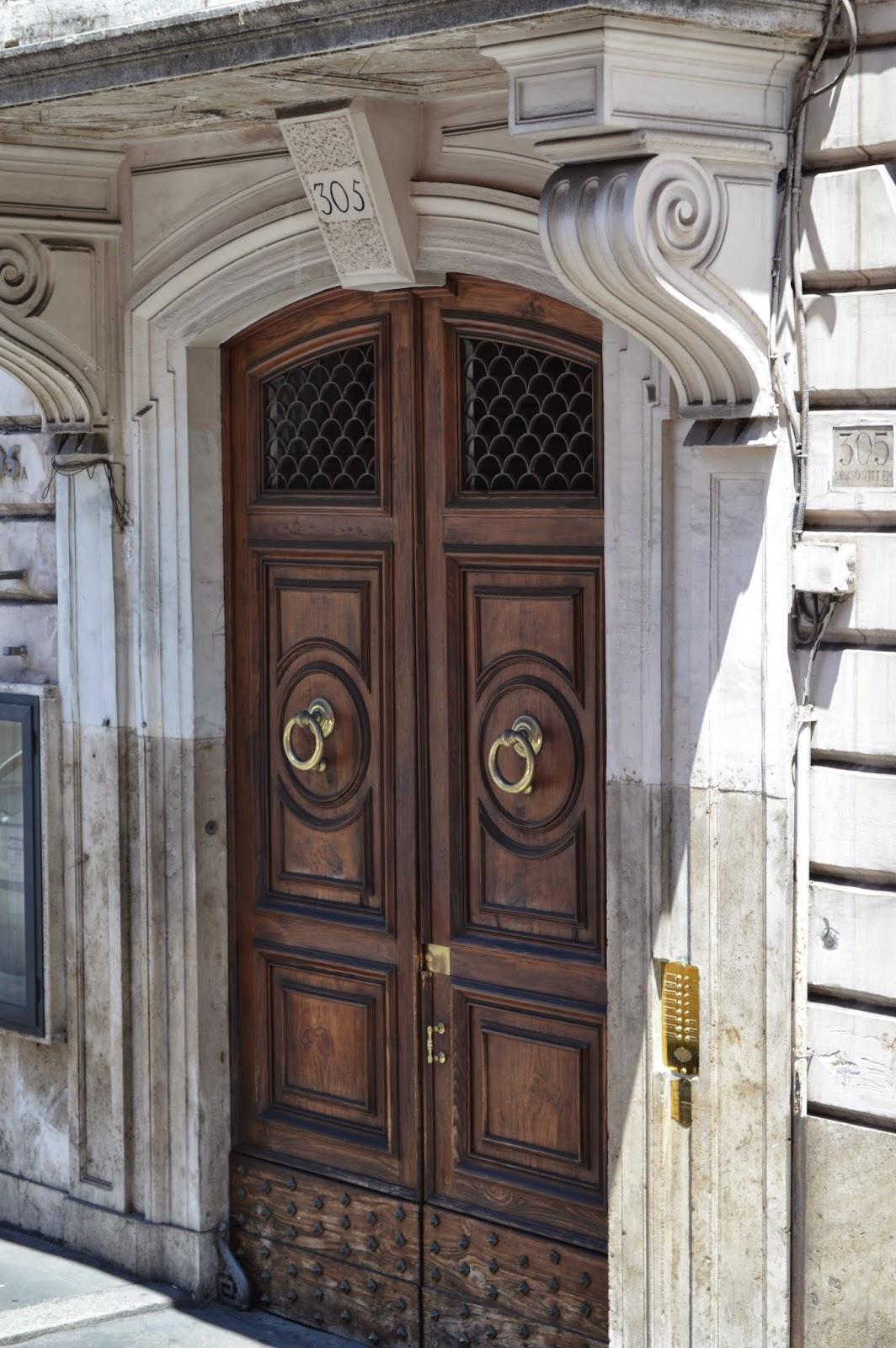 inspire bohemia the doors of rome