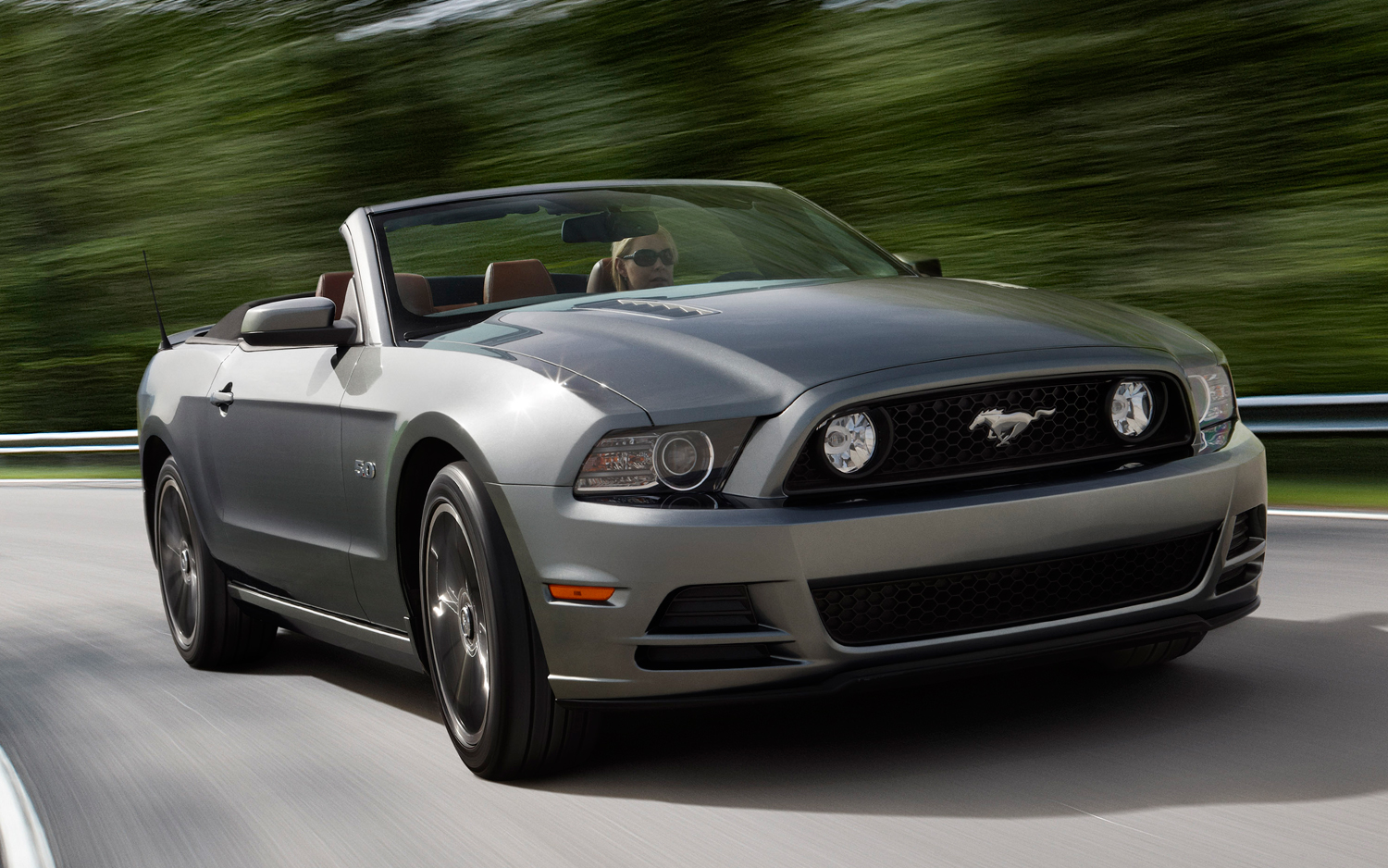 ford cars 2013 ford mustang gt convertible. Black Bedroom Furniture Sets. Home Design Ideas