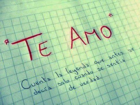 Frases de Amor, Te Amo, parte 2