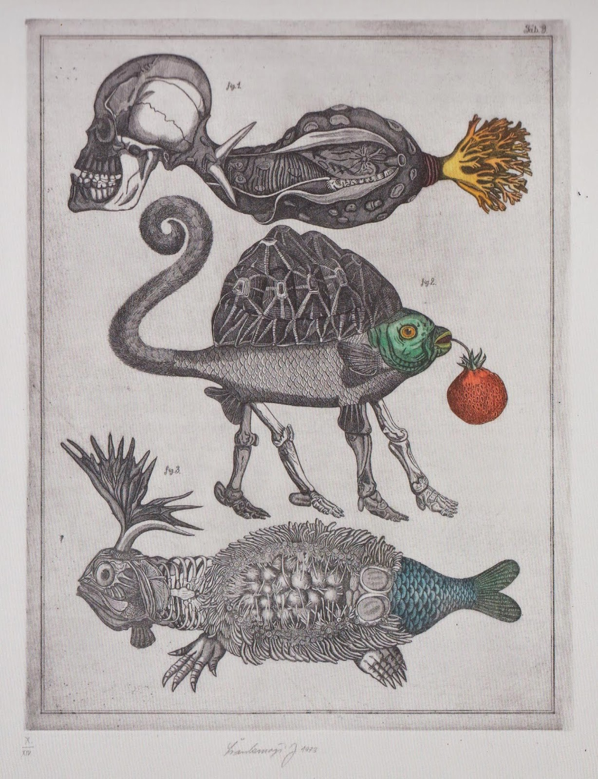 Jan Švankmajer artista surrealista