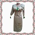 Вишиванка, жіноча сукня
