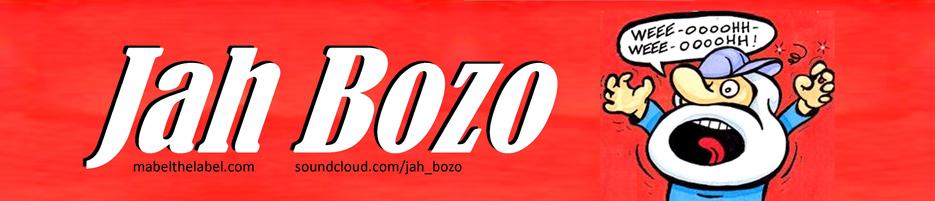 Jah Bozo