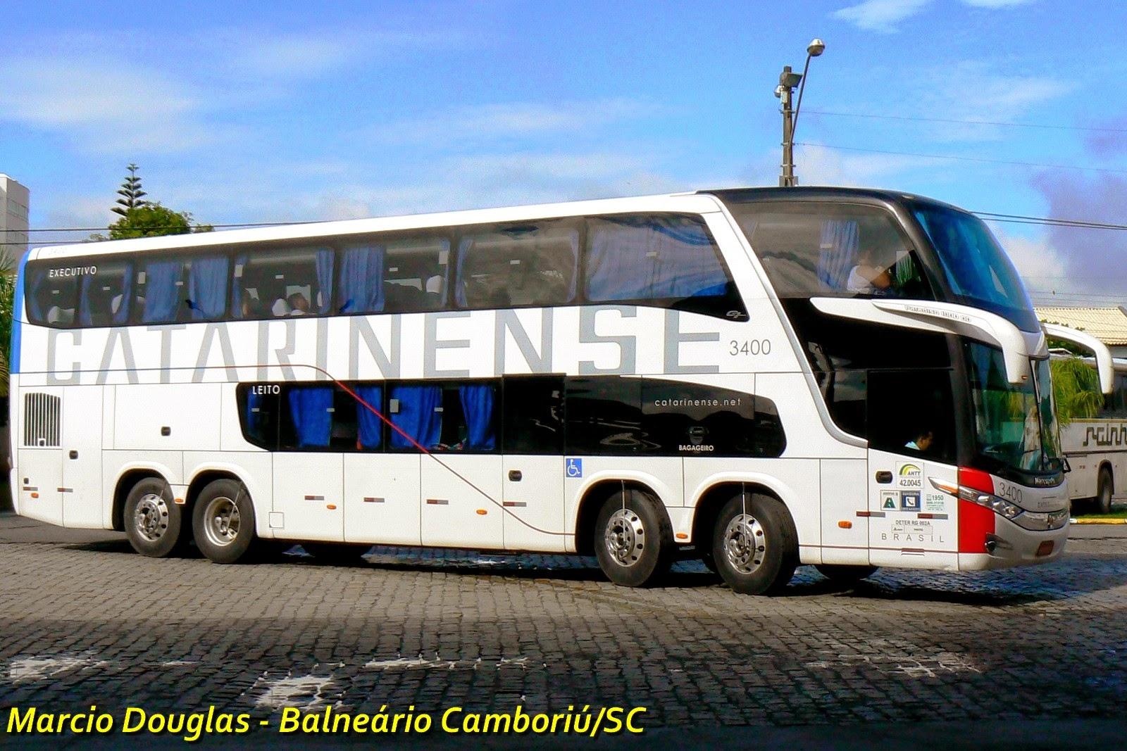 Expresso Bus: Janeiro 2015