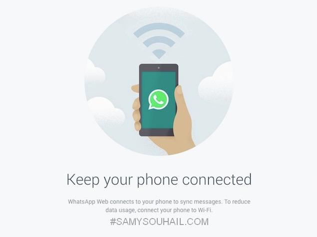 طريقة تشغيل تطبيق Whatsapp على متصفح Firefox بسهولة تامة