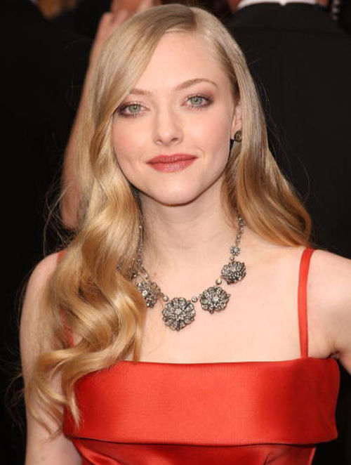 Amanda Seyfried Long Hair 2