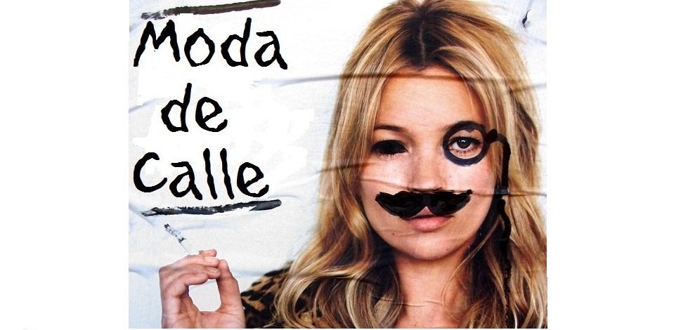 MODA DE CALLE