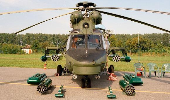 W-3 Sokol