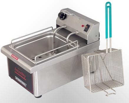 Articulos de interes para empresas y pymes areas de una for Accesorios de cocina industrial