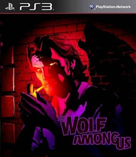 Download - The Wolf Among Us - PS3 - [Torrent]