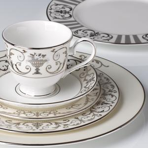 Lenox China Autumn Pattern6