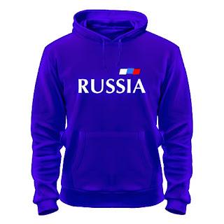 толстовки спорт Россия